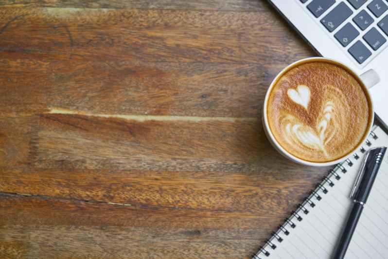 background beverage breakfast brown