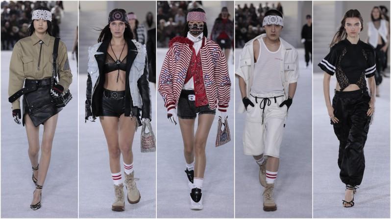 to nejlepší z new york fashion week jaro 2019 (4)