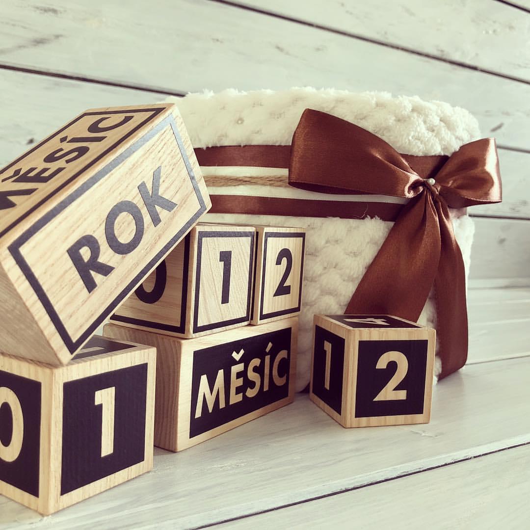 Datování 1 rok dárky nápady