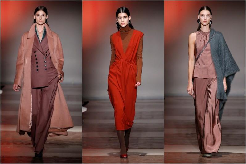 madrd módní trendy podzim zima 2019 2020 (2)