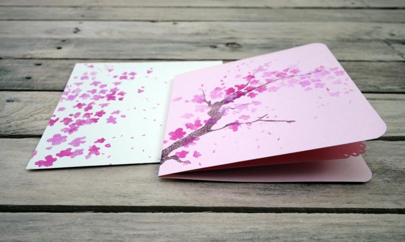 lemniskáta ruční papír výrobky (2)