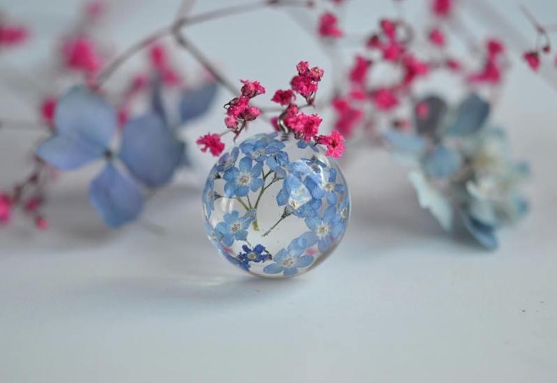 vitalia art květinové šprky