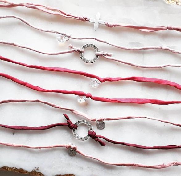 Babioles šperky - Tiny Bracelet